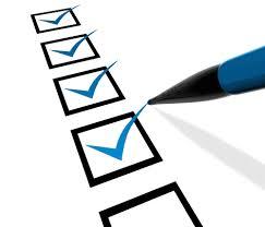 Traveler's Safety Checklist